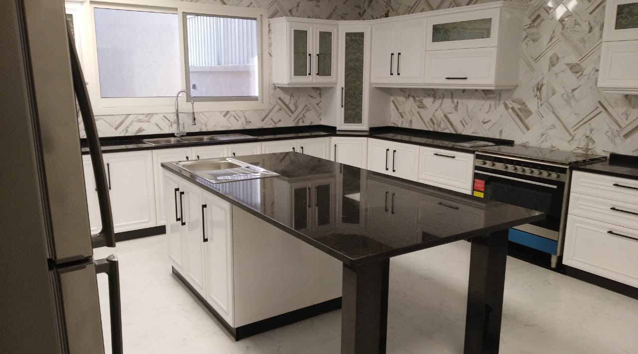 British Kitchen Industry No1 Kitchen Makers Uae